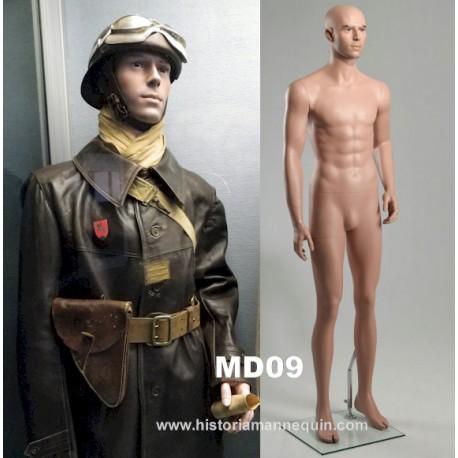 Historia Male Mannequin MD09