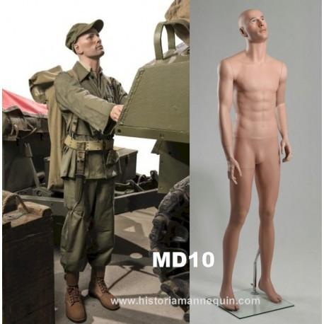 Historia Male Mannequin MD10