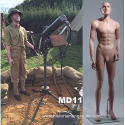 Historia Mannequin MD11