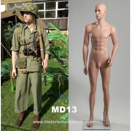 Historia Male Mannequin MD13