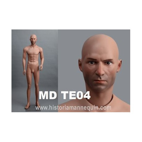 Mannequin Homme MD TE04