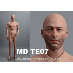 Male Mannequin MD TE07
